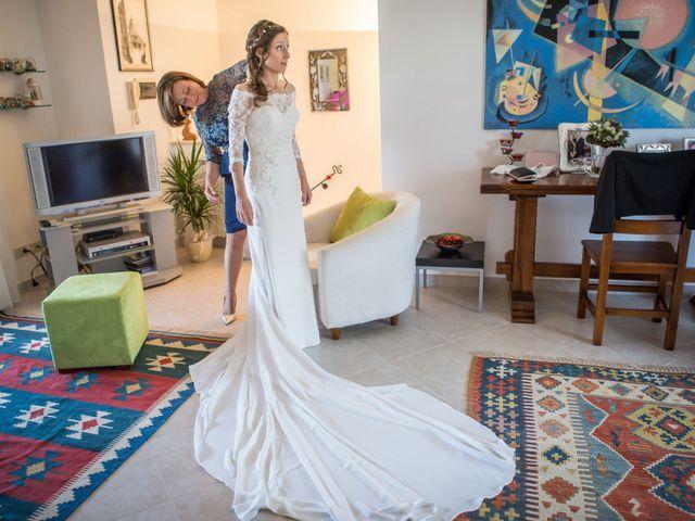 Il matrimonio di Mattia e Ilaria a Grosseto, Grosseto 42