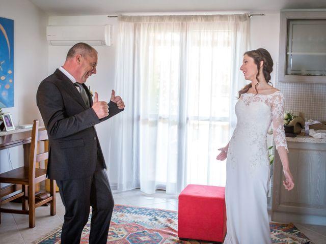Il matrimonio di Mattia e Ilaria a Grosseto, Grosseto 43