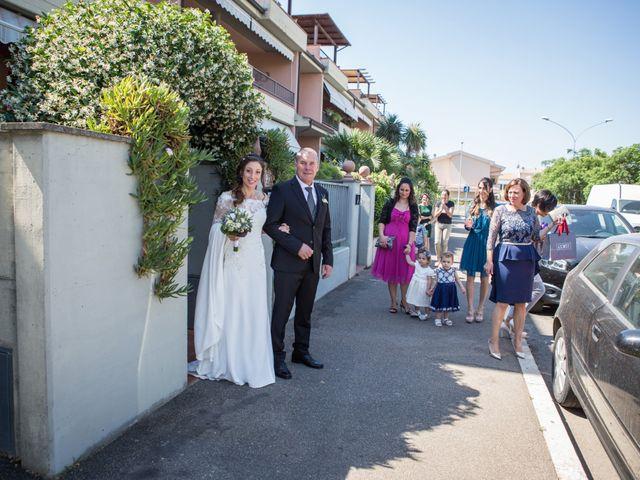 Il matrimonio di Mattia e Ilaria a Grosseto, Grosseto 51
