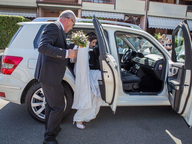 Il matrimonio di Mattia e Ilaria a Grosseto, Grosseto 52