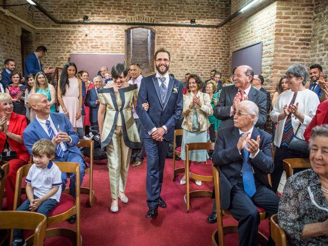 Il matrimonio di Mattia e Ilaria a Grosseto, Grosseto 56