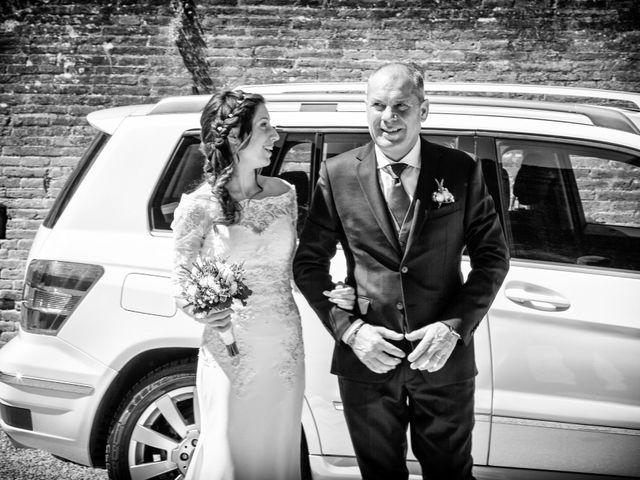 Il matrimonio di Mattia e Ilaria a Grosseto, Grosseto 59