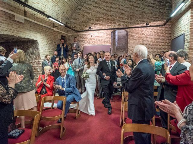 Il matrimonio di Mattia e Ilaria a Grosseto, Grosseto 63