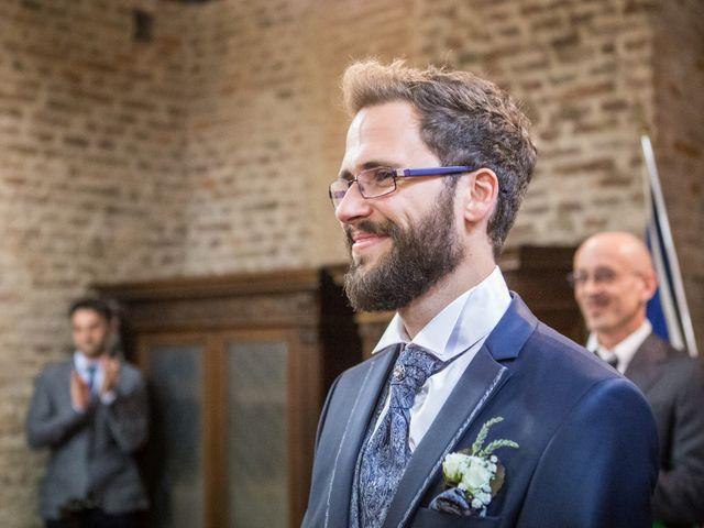 Il matrimonio di Mattia e Ilaria a Grosseto, Grosseto 64