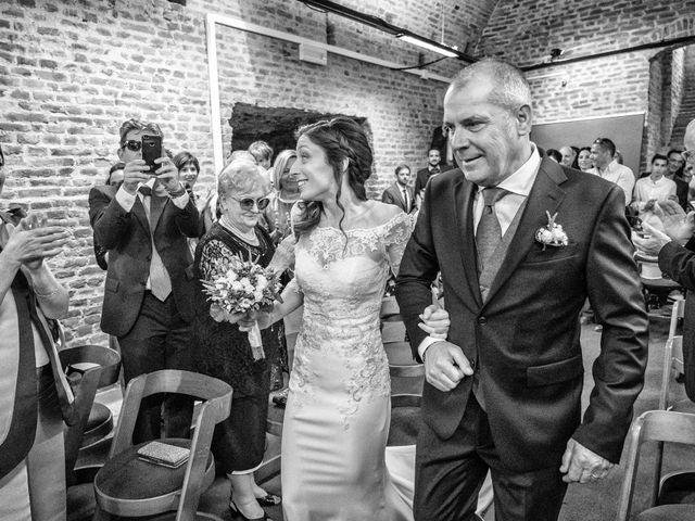 Il matrimonio di Mattia e Ilaria a Grosseto, Grosseto 65