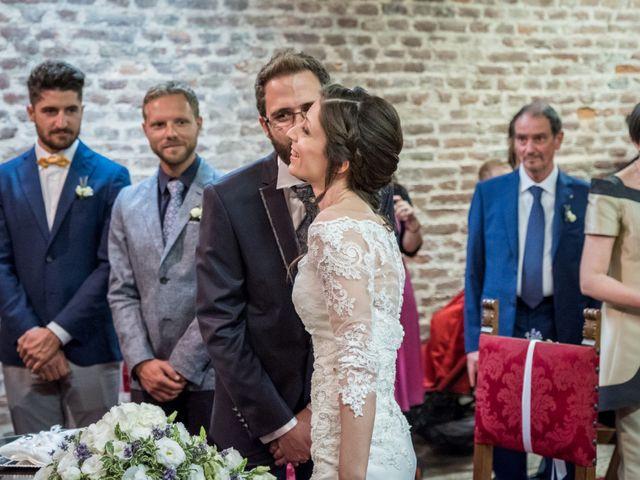 Il matrimonio di Mattia e Ilaria a Grosseto, Grosseto 66