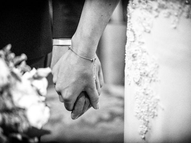 Il matrimonio di Mattia e Ilaria a Grosseto, Grosseto 67