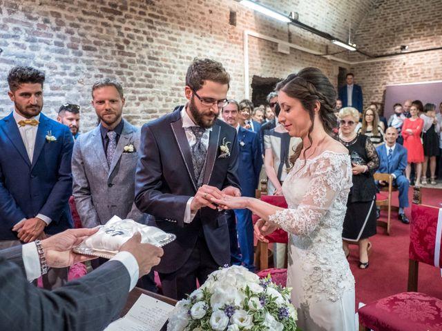 Il matrimonio di Mattia e Ilaria a Grosseto, Grosseto 72