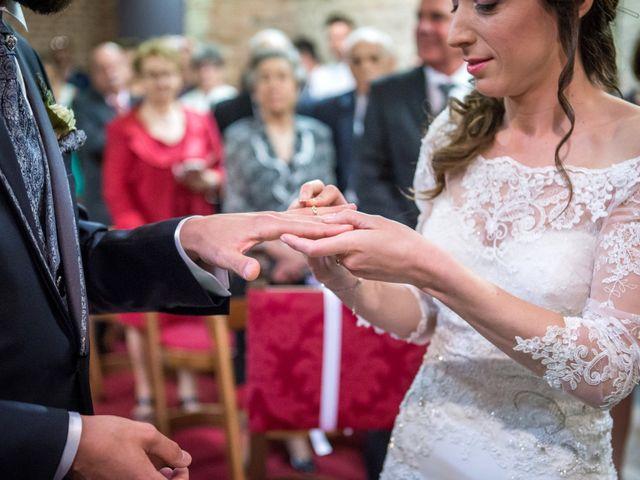 Il matrimonio di Mattia e Ilaria a Grosseto, Grosseto 76