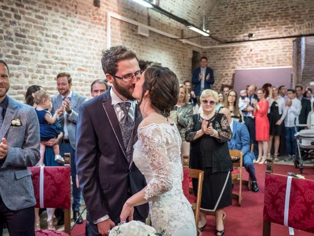 Il matrimonio di Mattia e Ilaria a Grosseto, Grosseto 77