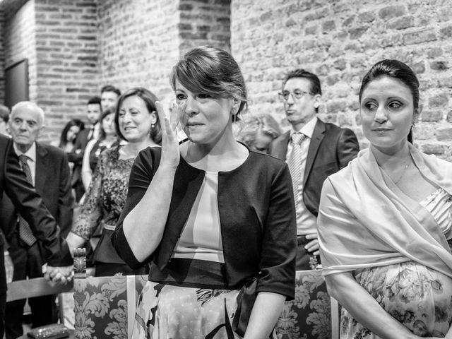 Il matrimonio di Mattia e Ilaria a Grosseto, Grosseto 78