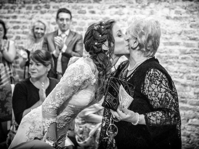 Il matrimonio di Mattia e Ilaria a Grosseto, Grosseto 82