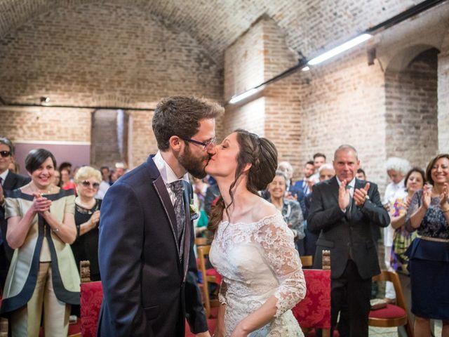 Il matrimonio di Mattia e Ilaria a Grosseto, Grosseto 83