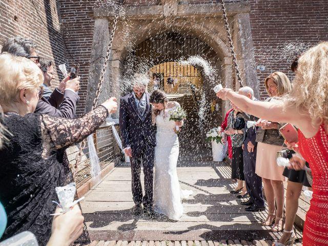 Il matrimonio di Mattia e Ilaria a Grosseto, Grosseto 86