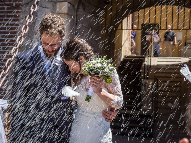 Il matrimonio di Mattia e Ilaria a Grosseto, Grosseto 87