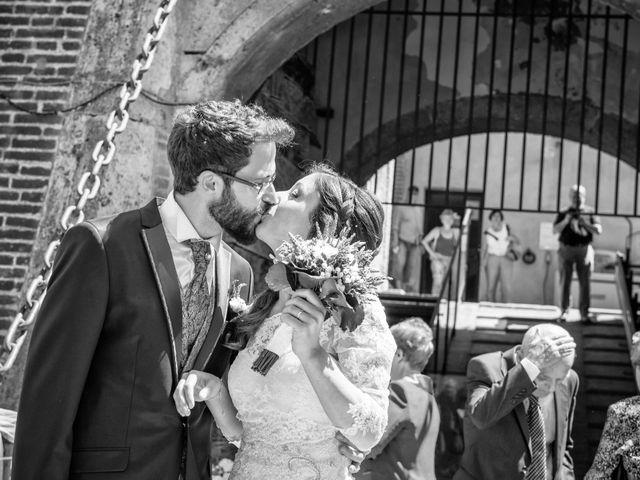 Il matrimonio di Mattia e Ilaria a Grosseto, Grosseto 88