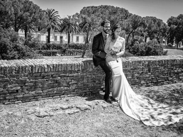 Il matrimonio di Mattia e Ilaria a Grosseto, Grosseto 90