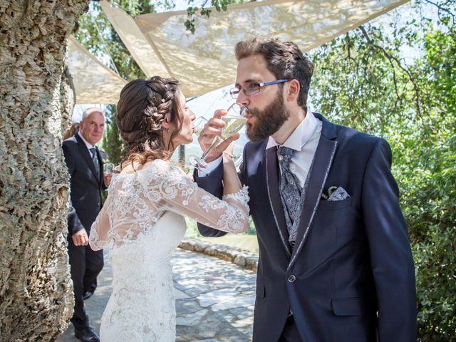 Il matrimonio di Mattia e Ilaria a Grosseto, Grosseto 100