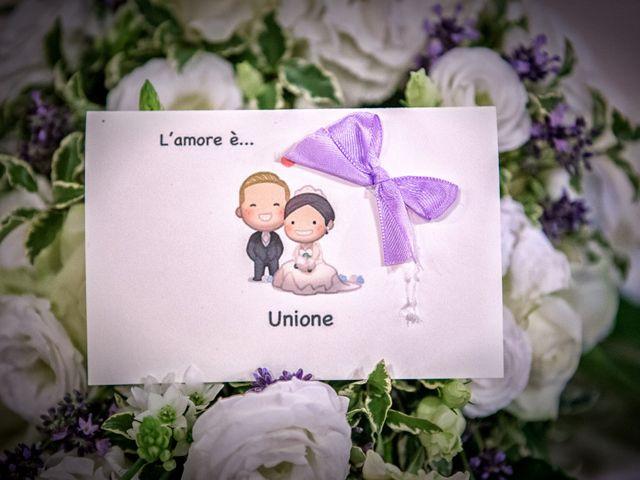 Il matrimonio di Mattia e Ilaria a Grosseto, Grosseto 101