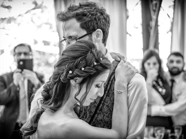 Il matrimonio di Mattia e Ilaria a Grosseto, Grosseto 102