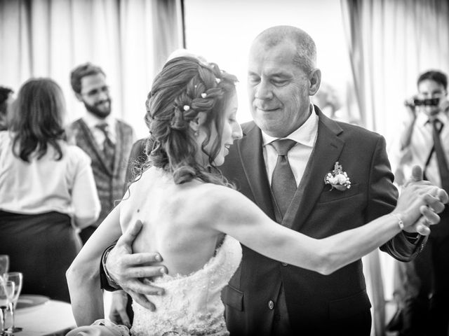 Il matrimonio di Mattia e Ilaria a Grosseto, Grosseto 105