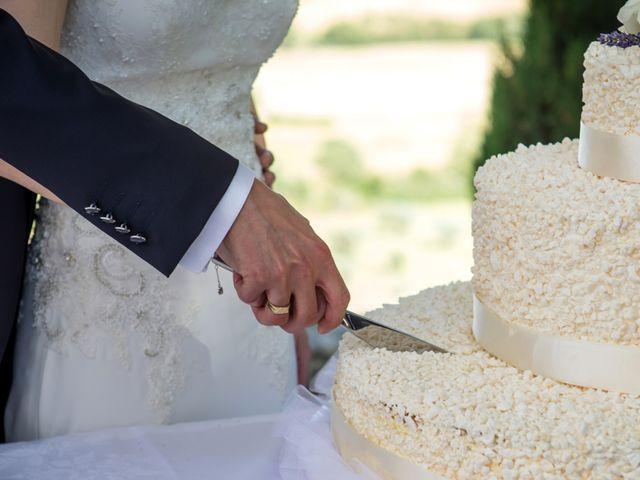 Il matrimonio di Mattia e Ilaria a Grosseto, Grosseto 112