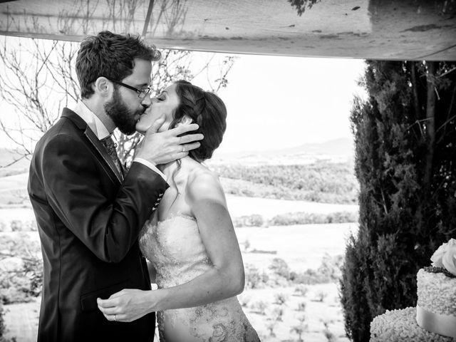 Il matrimonio di Mattia e Ilaria a Grosseto, Grosseto 115