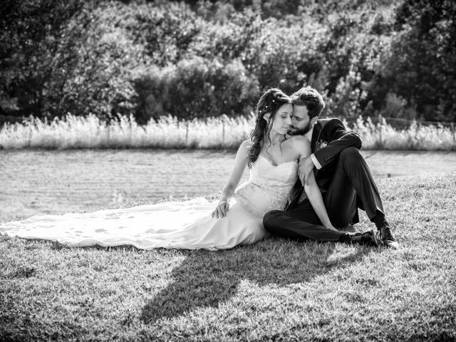 Il matrimonio di Mattia e Ilaria a Grosseto, Grosseto 120