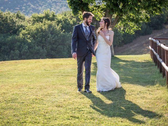 Il matrimonio di Mattia e Ilaria a Grosseto, Grosseto 122