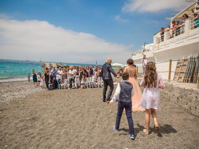 Il matrimonio di Daniele e Maria Rosa a Lavagna, Genova 2