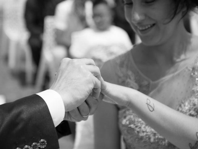 Il matrimonio di Daniele e Maria Rosa a Lavagna, Genova 5