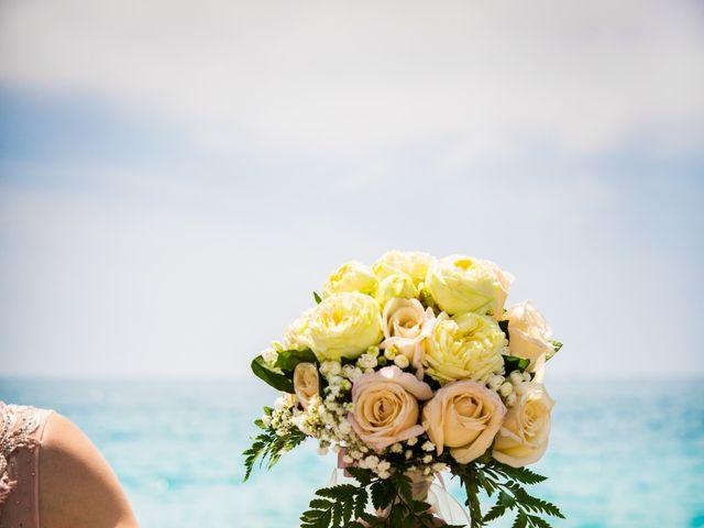 Il matrimonio di Daniele e Maria Rosa a Lavagna, Genova 9