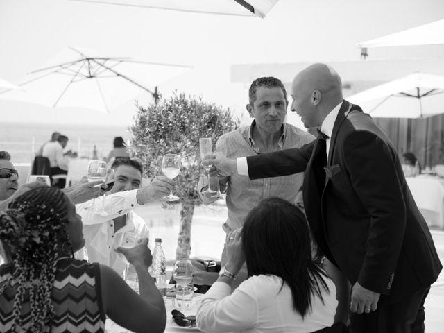 Il matrimonio di Daniele e Maria Rosa a Lavagna, Genova 18