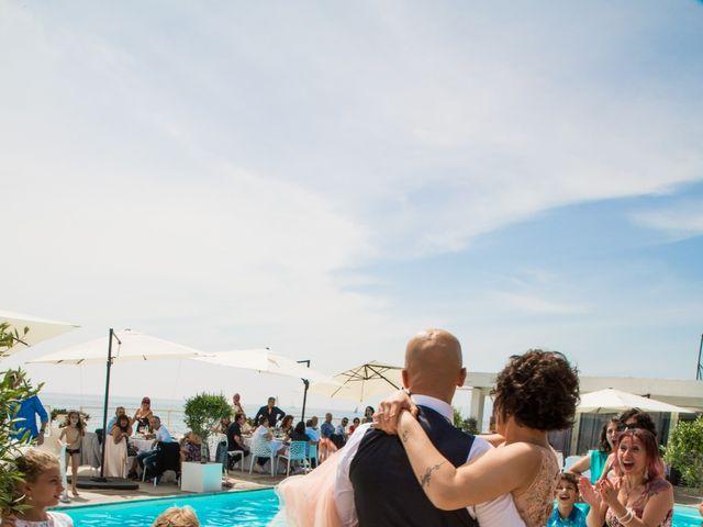 Il matrimonio di Daniele e Maria Rosa a Lavagna, Genova 21