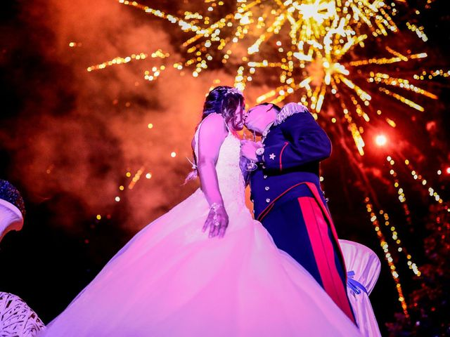 Le nozze di Martina e Angelo