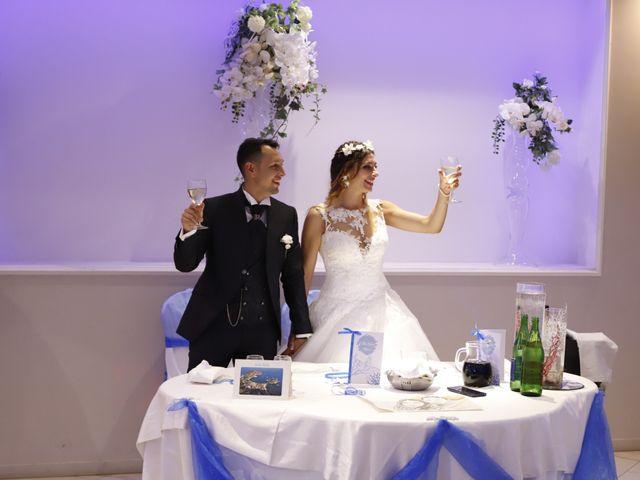 Il matrimonio di Angelo e Martina a Santa Teresa di Riva, Messina 15