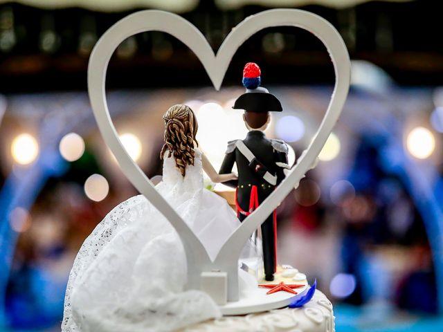Il matrimonio di Angelo e Martina a Santa Teresa di Riva, Messina 17