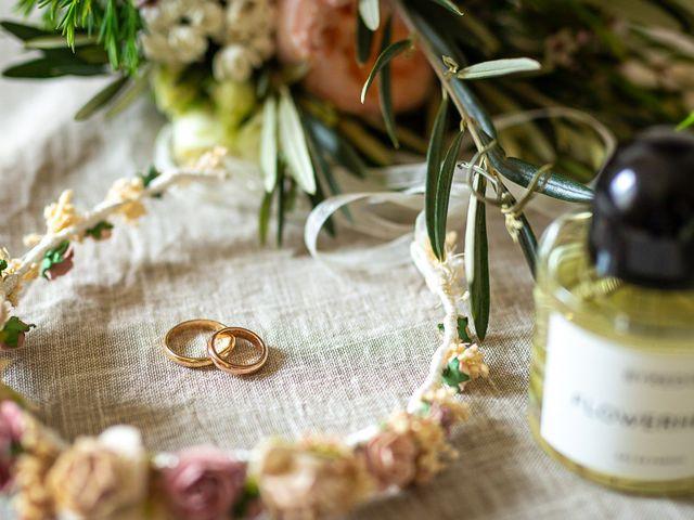 Il matrimonio di Luigi e Valentina a Diamante, Cosenza 2