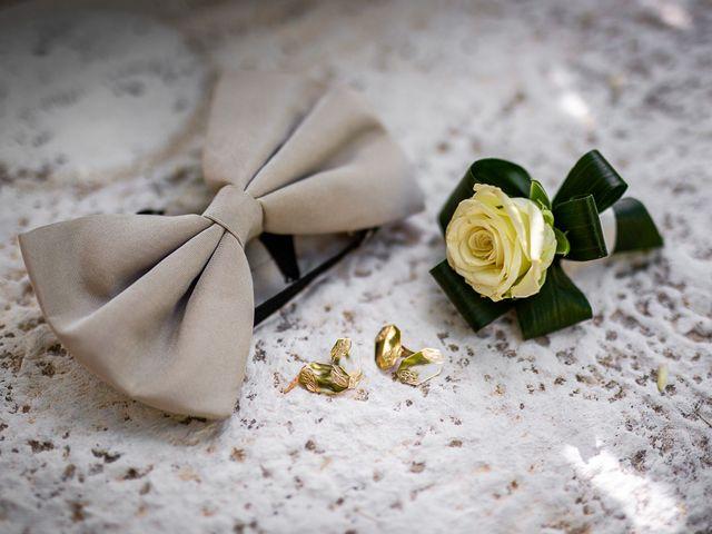 Il matrimonio di Luigi e Valentina a Diamante, Cosenza 8
