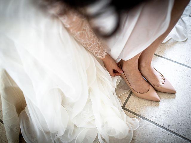 Il matrimonio di Luigi e Valentina a Diamante, Cosenza 12