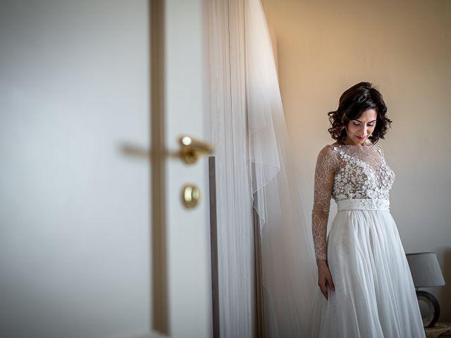 Il matrimonio di Luigi e Valentina a Diamante, Cosenza 13