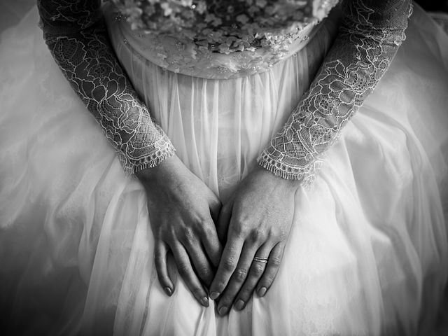 Il matrimonio di Luigi e Valentina a Diamante, Cosenza 15