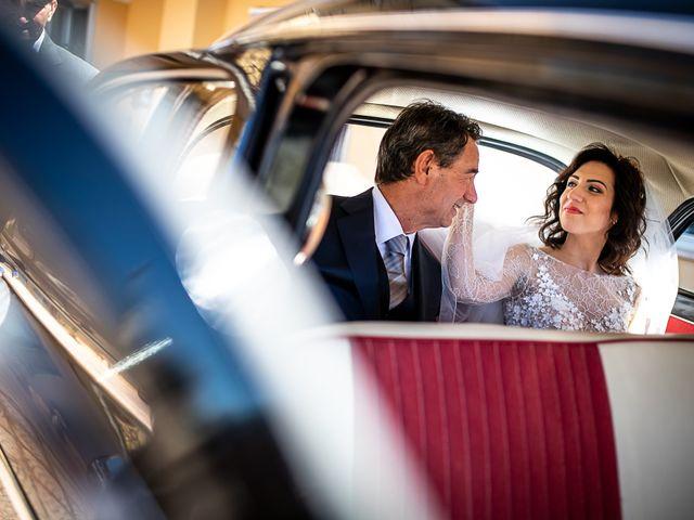 Il matrimonio di Luigi e Valentina a Diamante, Cosenza 17