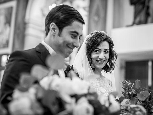 Il matrimonio di Luigi e Valentina a Diamante, Cosenza 22