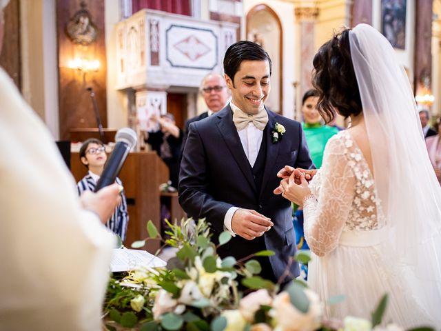 Il matrimonio di Luigi e Valentina a Diamante, Cosenza 24