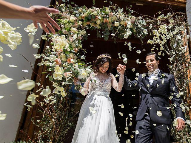 Il matrimonio di Luigi e Valentina a Diamante, Cosenza 1