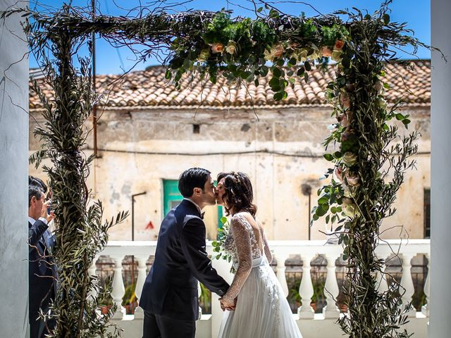 Il matrimonio di Luigi e Valentina a Diamante, Cosenza 26