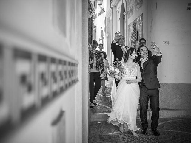 Il matrimonio di Luigi e Valentina a Diamante, Cosenza 28