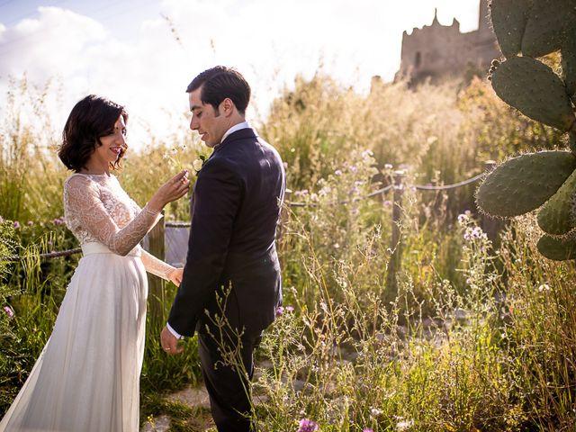 Il matrimonio di Luigi e Valentina a Diamante, Cosenza 33
