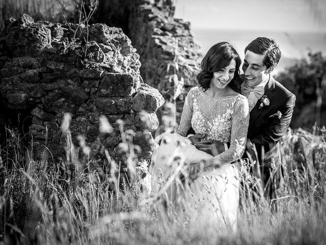 Il matrimonio di Luigi e Valentina a Diamante, Cosenza 35